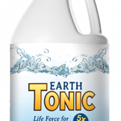 Earth Tonic